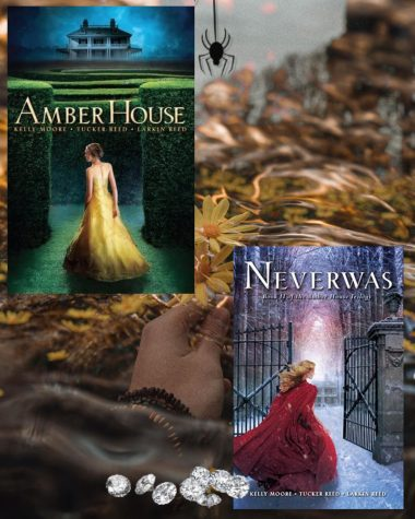 Book Review: Amber House