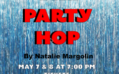 Spring Play Production: Showtime!
